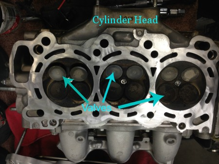 240d vacuum diagram blown head gasket  what is it   blown head gasket  what is it